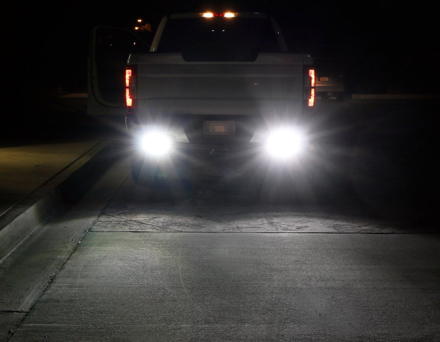 Chevy Silverado Gmc Sierra 1500 2500 3500 Led Light Bar