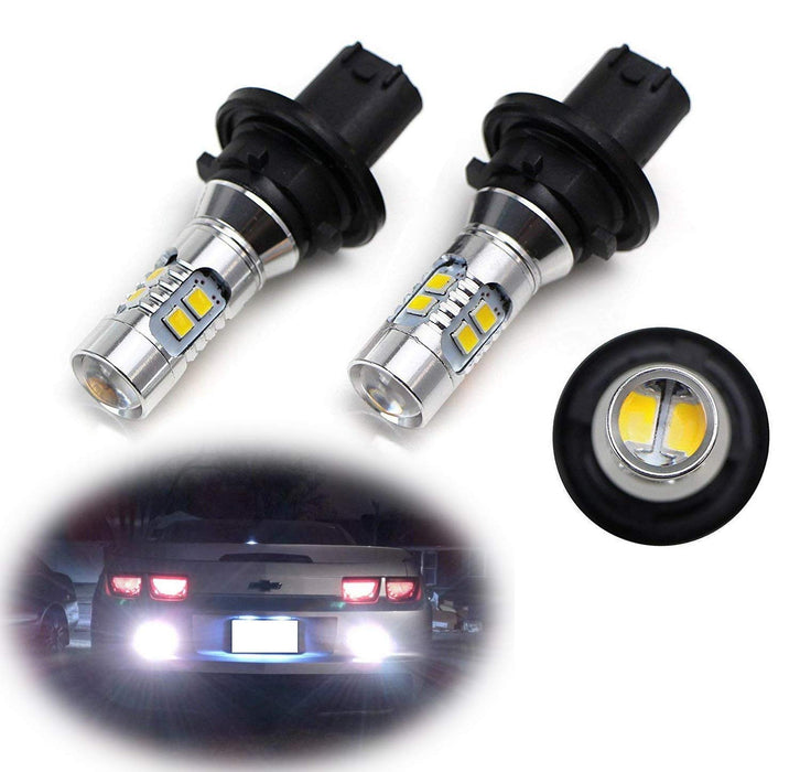 Car Headlight Foglight LED Replacement Bulbs