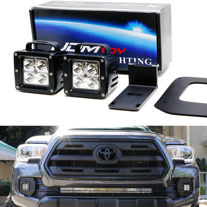 Pleasing Toyota Tacoma Fog Light Wiring Harness Wiring Diagram Wiring Cloud Philuggs Outletorg