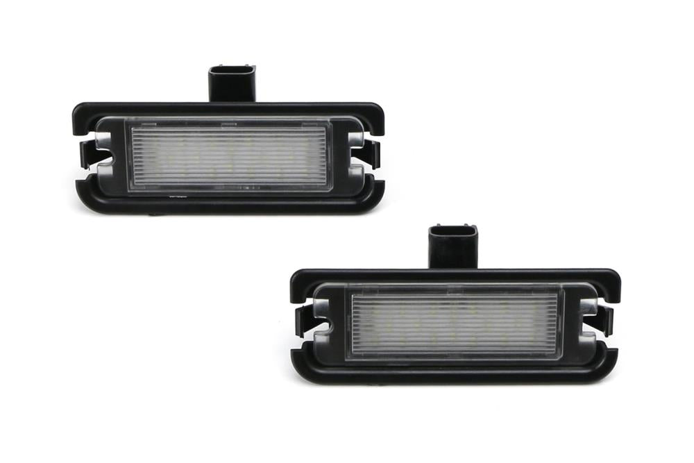 High Power 42-SMD LED Daytime Running Lights//Turn Signal Lights Conversion Kit For 2015-up Ford Mustang iJDMTOY 2
