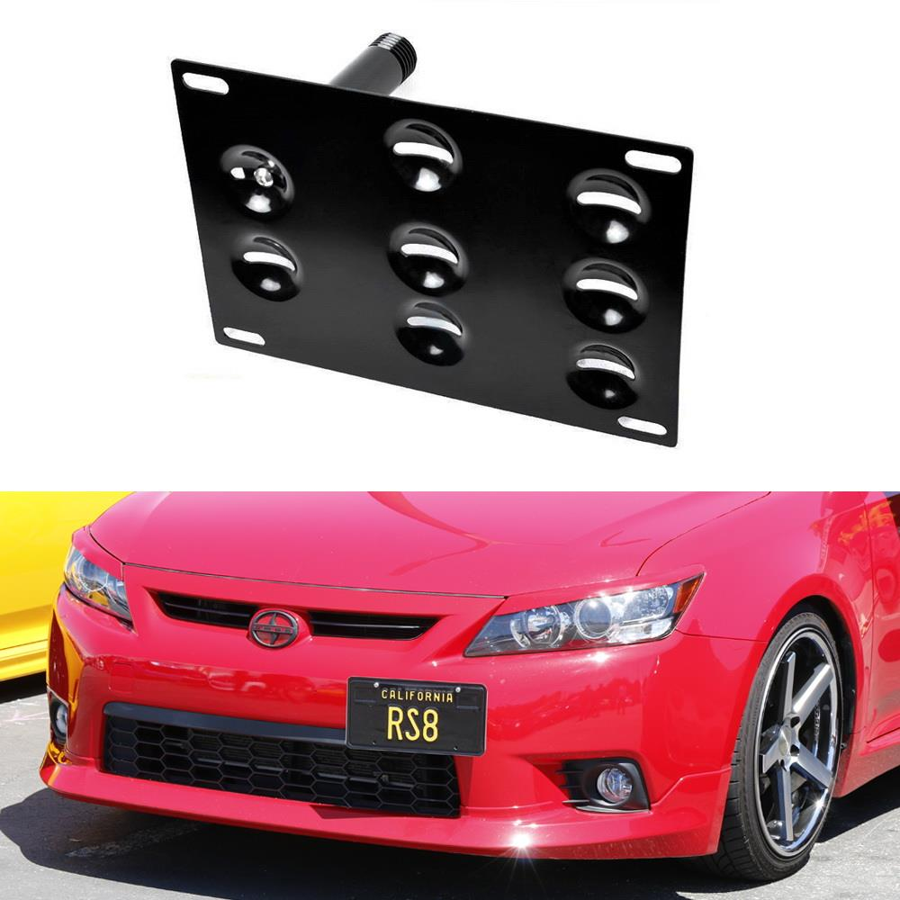 Pre Lci Scion Tc Tow Hook Front License Mounting Bracket