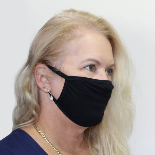 K-Lee Designs anti-bacterial and hypo allergic Bamboo Face Mask made in Australia