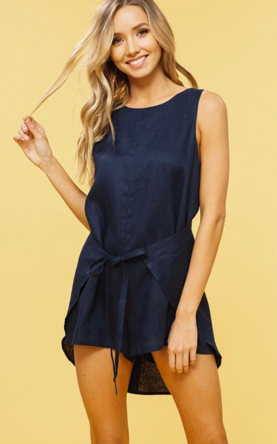 The Kate Romper