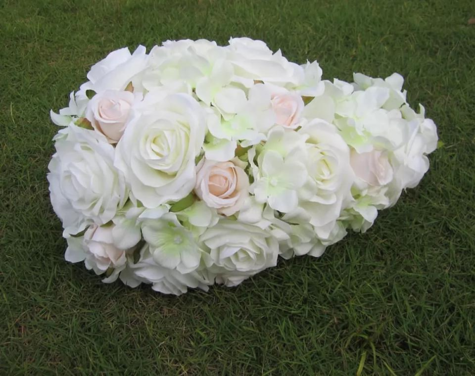 Beautiful Cascading Bouquet