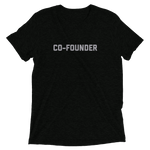 Co-Founder t-shirt