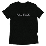 Full Stack t-shirt