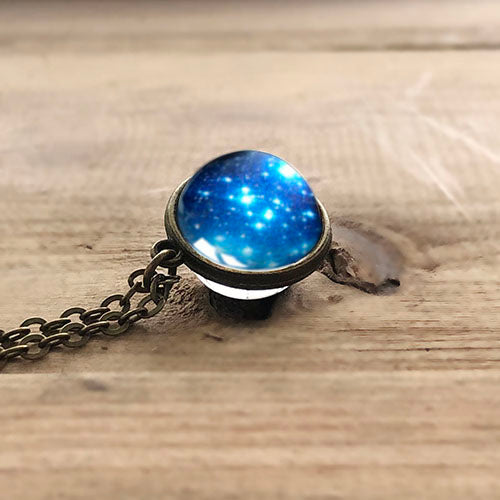 Universe  Necklace - Trendism