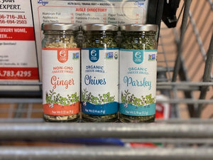 Check out these moneymakers! This ends tomorrow.  Green Garden Organic Freeze Dried Oregano, Basil or Parsley – $4.49   Submit for $5.99/1 Ibotta rebate  Free, $1.49 moneymaker after rebate   Green Garden Organic Freeze Dried Ginger or Garlic –...