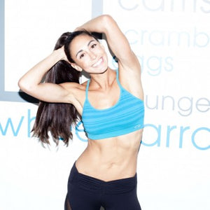 The Best Do-Anywhere Ab and Butt-Lifting Moves