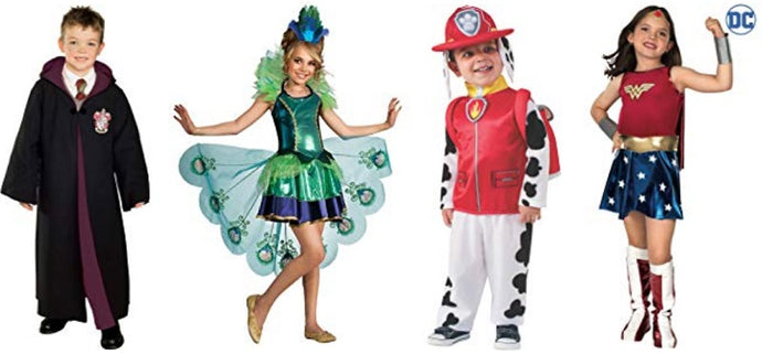 Amazon – Halloween Costumes