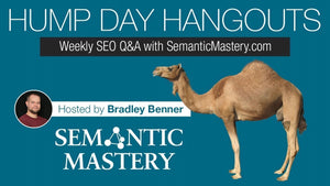 Weekly Digital Marketing Q&A – Hump Day Hangouts – Episode 251