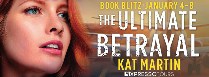 The Ultimate Betrayal Book Blitz #Giveaway!