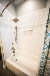 Pick These Doable and Worthwhile Bathroom-Remodel Ideas on a Budget