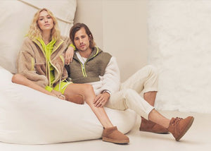 UGG Canada Deals: Up To 30% Off Markdowns + FREE Pack of Sneaker Wipes With Purchase Of $85+ & FREE Shipping & More