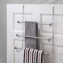 Save on dosingo over the shower door triple towel rack