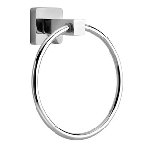 Discover asixx towel ring stainless steel towel ring bathroom towel ring towel holder bathroom accessories wall mounted