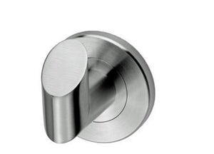 LX03SS DeL'eau Robe Hook Stainless Steel