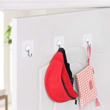 Products adhesive hooks key hooks coat hooks heavy duty wall hooks stainless steel waterproof wall hangers for robe coat towel keys bags home kitchen bathroom 16 pack