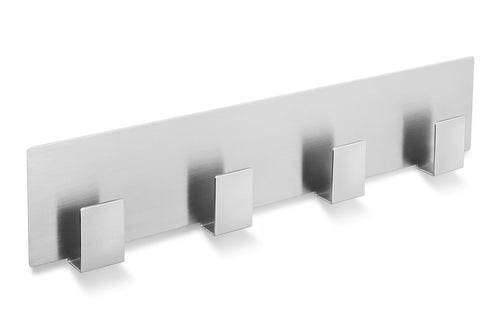 Buy zack 40143 appeso towel hook rail self adhesive
