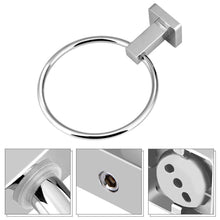 Exclusive asixx towel ring stainless steel towel ring bathroom towel ring towel holder bathroom accessories wall mounted