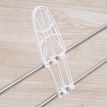 Buy now heavy duty laundry drying rack stainless steel clothing shelf for indoor and outdoor use best used for shirts pants towels shoes by everyday home