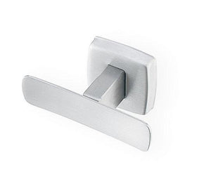 Robe Hook, Double, Satin SS