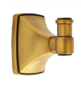 1 3/4 Inch Clarendon Traditional Robe Hook