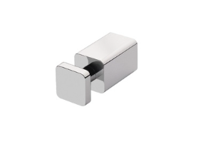 Sussex SUBA Robe Hook - Chrome