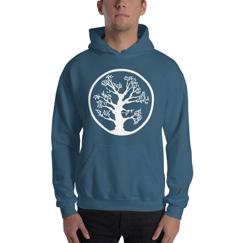 Just One Dime Tree Unisex Hoodie