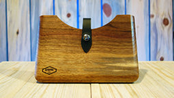 Limited Edition Wood *WALNUT* iPad mini cases