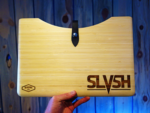 "SLVSH 15"" MacBook Pro Blackbox Case"