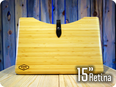 "15"" MacBook Pro Retina Case"