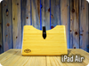 Apple iPad Air Blackbox Case