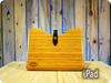 Apple iPad 2/3/4 Bamboo Case