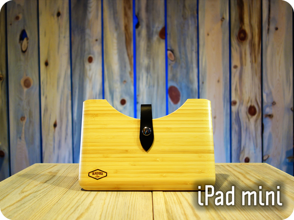 Apple iPad mini Blackbox Case