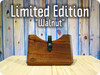 Limited Edition Walnut Apple iPad mini Case