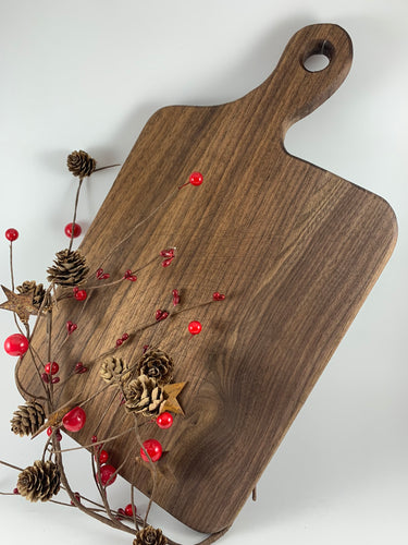 Cutting Board | Solid Walnut