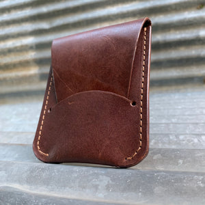 """Flappy"" The Front Pocket Wallet"