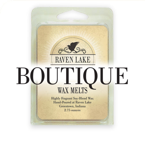 Boutique Scent Wax Melts