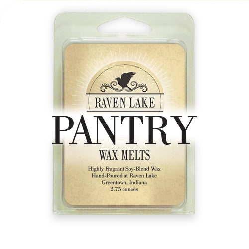 Pantry Scent Wax Melts