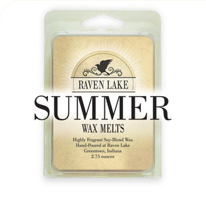 Summer Scent Wax Melts