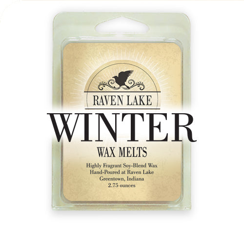 Winter Scent Wax Melts