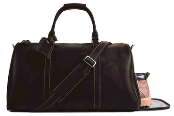 Pierre Duffel Bag