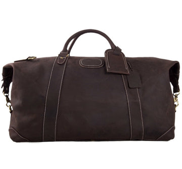 Monaco Duffle Bag