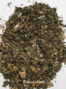 Herbal Tea Blend Organic - Mummy To Be