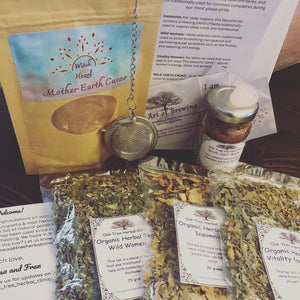 Luna Herbal Tea Pack