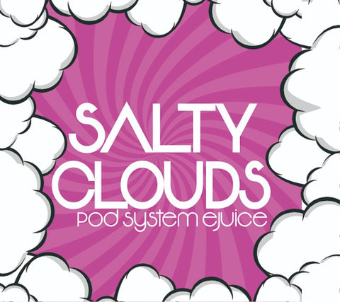 Salty Clouds