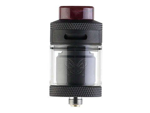 Dead Rabbit RTA 25MM by Hellvape Ft. Heathen