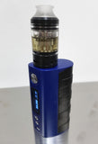 Callisto Kit con Windrunner by Council of Vapor