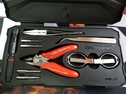 Coil Master DIY Kit Mini V2